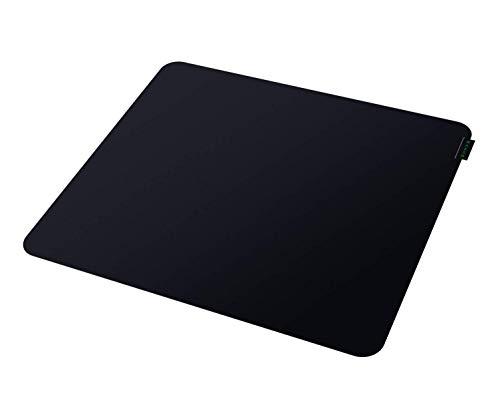 Razer Sphex V3 Hard Gaming Mouse Mat: Ultra-Thin Form Factor - Tough Polycarbonate Build - Adhesive Base - Large