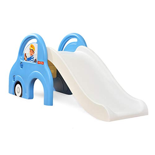 Buy Children's Slide Indoor Household Children's Slide Small Playground Kindergarten Climbing Toy Ga...