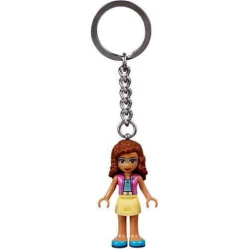 LEGO Friends Olivia Schlüsselanhänger 853883