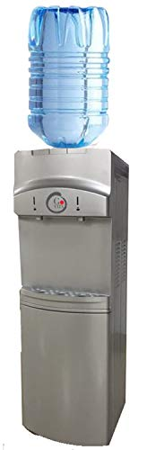 Jocca 1102/ colore /Distributore di acqua con serbatoio bianco//viola