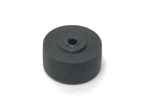 Tape deck Repair parts Pinch roller/Outer diameter 13mm/Width 7mm/Shaft inner diameter 2mm/1 piece