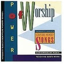 Best scripture power music Reviews