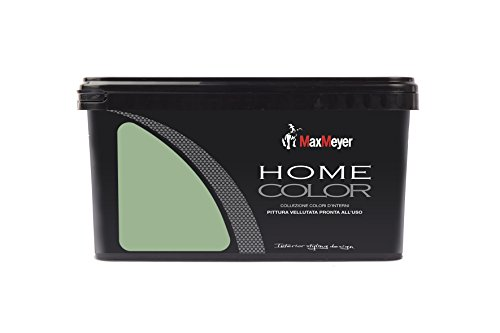 MaxMeyer 2536B Pittura murale Home Color Essenza 2,5 L