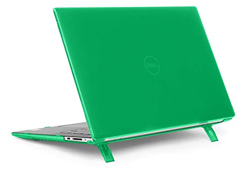 mCover Hard Shell CASE for New 2020 15.6' Dell XPS 15 9500 / Precision 5550 Series Laptop Computer (Green)