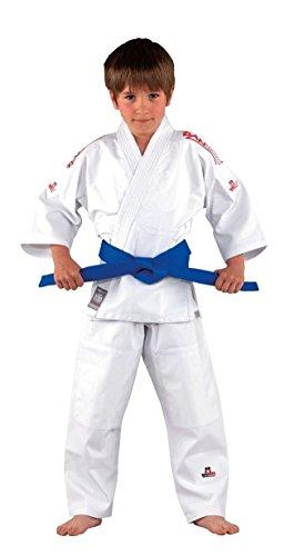 Danrho Judo Anzug O-Goshi weiß Größe 170