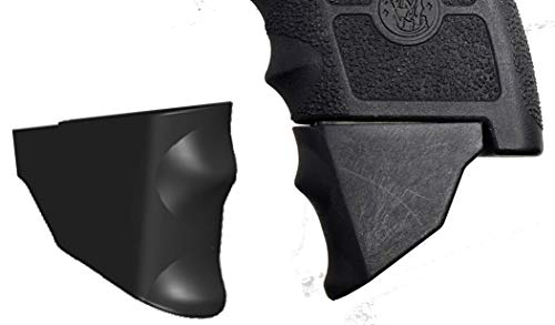 Garrison Grip One 1.25IN Extensions Fit Smith & Wesson Bodyguard 380 with or Without Laser