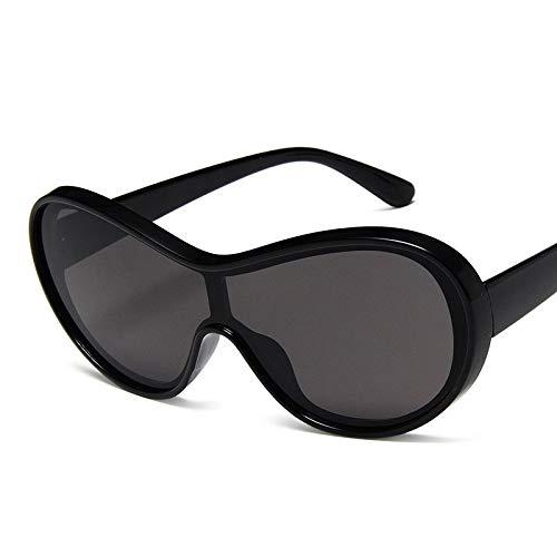 LLXXYY Gafas De Sol,Gafas De Sol Vintage Negro Hombres De Conducción Tonos Clásicos Masculinos Gafas De Sol Gafas De Sol Gafas De Conducción Deportivo Ciclismo De Montaña Luz Polarizada Goggle Eye