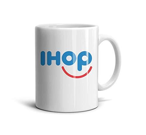 Ruslin Funny Gifts Mug 11 oz. White Ceramic Cup Coffee Mug Tea Cup