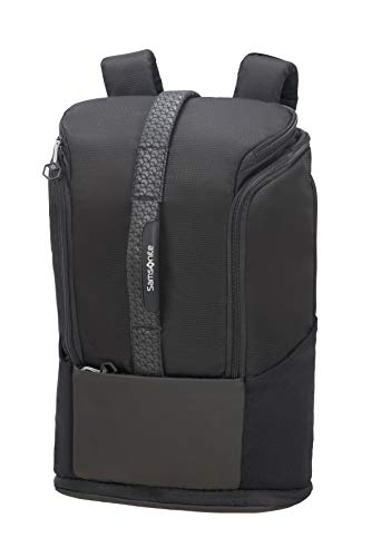 SAMSONITE Hexa-Packs - Laptop Backpack Medium Expandable - Sport Rucksack, 49 cm, 26...