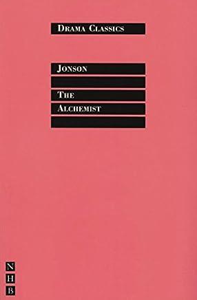 The Alchemist (Drama Classics) by Ben Jonson(1997-09-01)