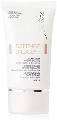 BioNike Defence B-Lucent Crema Viso Uniformante SPF 15 - 40 ml.