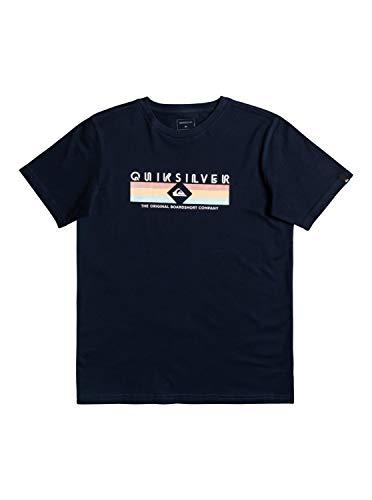 Quiksilver - Distant Shores Camiseta para Niño Grande