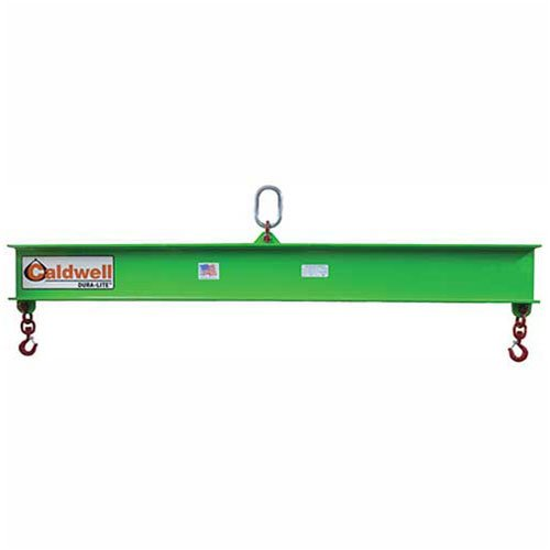 Best Review Of Caldwell 419-1/4-12, Composite Lifting Beam, 1/4 Ton Capacity, 12' Hook Spread
