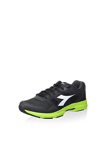 Diadora Zapatillas Shape 6 Negro/Gris EU 47 (12 UK)