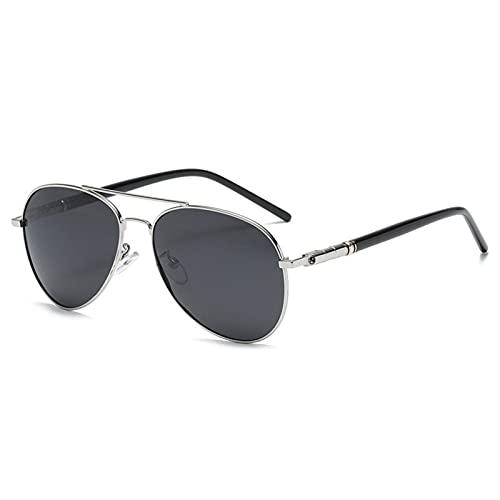 Giftik UV400 Gafas de sol polarizadas para hombres y mujeres al aire libre deportes pesca ciclismo conducción running