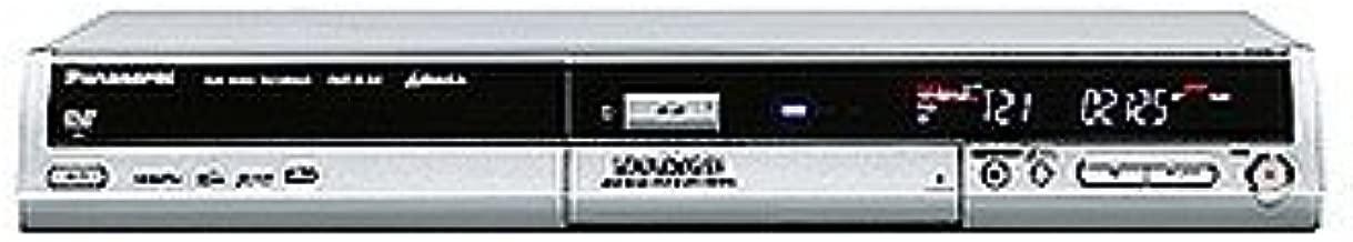 Panasonic DIGA DMR-EH50 - DVD recorder / HDD recorder