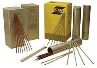 SEPTLS537255013310 - Esab Welding Atom Arc 7018 Electrodes - 255013310