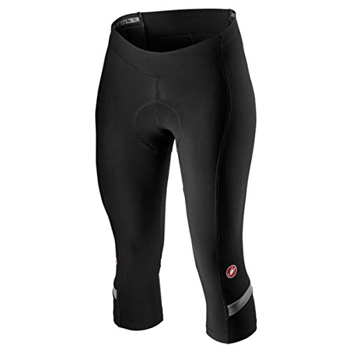 CASTELLI Damen Shorts Velocissima 2 Knicker L schwarz