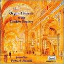 Organ Classics at the London Oratory