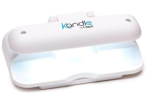 Lámpara LED luz Lectura Libros electrónicos Kandle