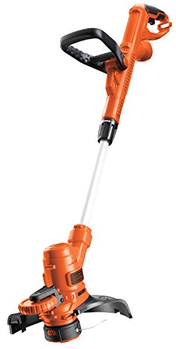 Black+Decker ST5530-QS Cortacésped, 550 W