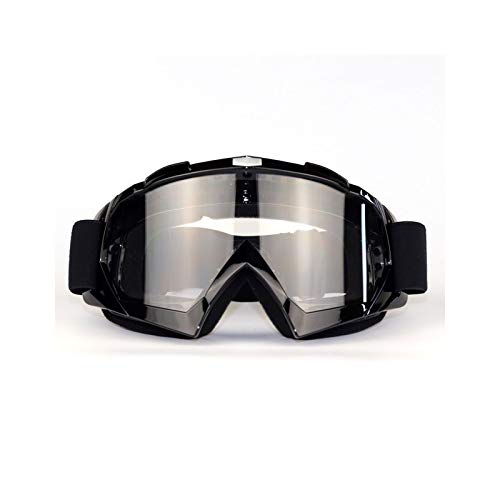 Blisfille Gafas Protectoras Frontenis Gafas de Trabajo Antiempañamiento,Vistoso