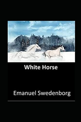 White Horse illustrated