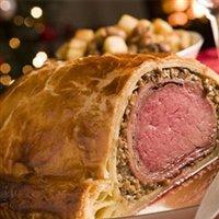 Today Gourmet Foods of NC - Beef Wellington (12 - 9oz Beef Wellington)