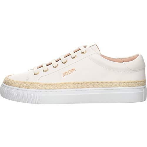 Joop! Damen Sneaker Größe 41 EU Weiß (Weiss)