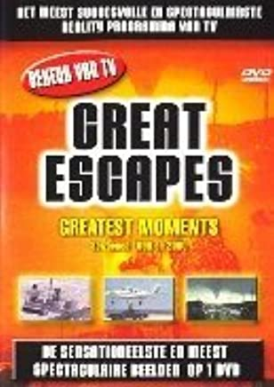 Great Escapes - the Greatest Moments of season 1999 & 2000
