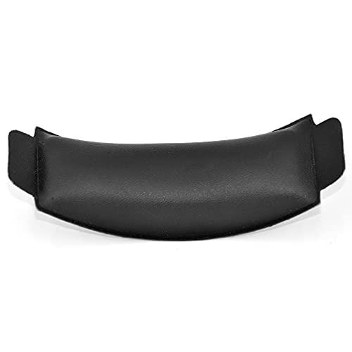 BANAN Protector de diadema de repuesto para cojín de protección de cabeza para Mad Catz TRITTON Kunai Headset almohada parachoques