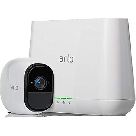 Arlo Pro Überwachungskamera Alarmanlage Hd 1er Set Computer Zubehör