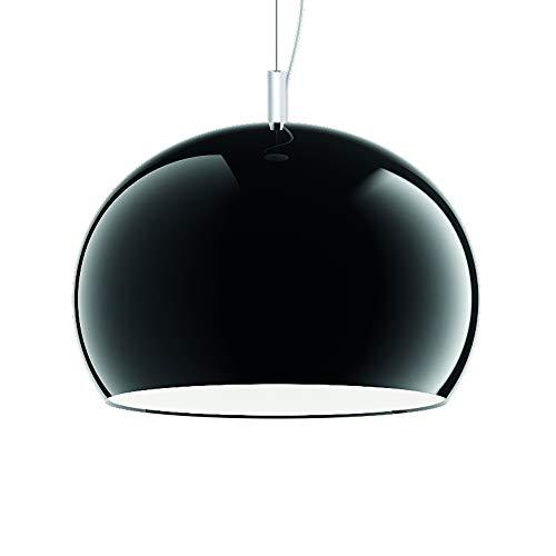 Guzzini Zurigo Stehlampe Ø 52 cm x h 34,5 cm Schwarz