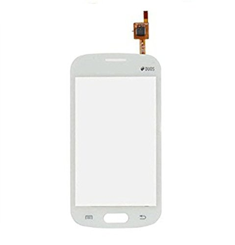 MrSpares Touch Screen Digitizer Panel for Samsung Galaxy Trend S7392 : White