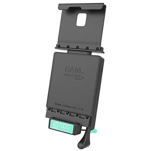 RAM Mount GDS Locking Vehicle Dock for Samsung Galaxy Tab S4 10.5