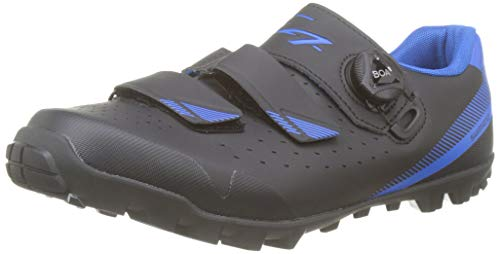 Shimano SH-ME400 - Zapatillas - Azul/Negro 2019