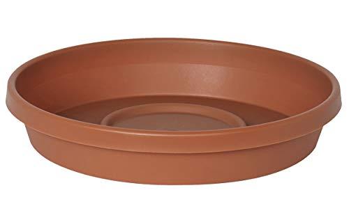 Fiskars 8 Inch TerraTray Color Clay