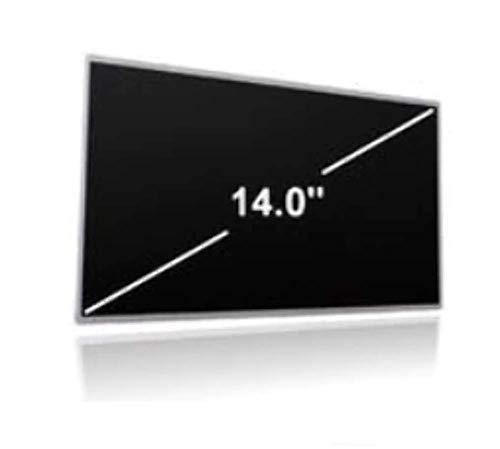 Preisvergleich Produktbild MicroScreen 14, 0 LED WXGA HD Matte CLAA140WB01A V.200,  MSC31292,  CLAA140WB01A V.200 (CLAA140WB01A V.200)