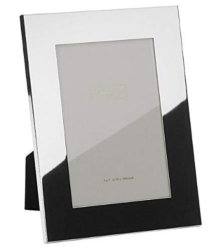 Addison Ross - Cornice con Rivestimento in Argento 15 mm, 15 x 20 cm
