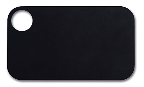 Arcos 691510 - Tabla de corte, 240 x 140 mm, color negro