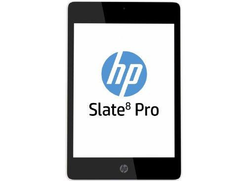 HP Slate S8-7600US 8-Inch Tablet with...