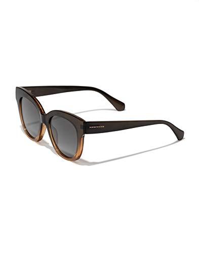 HAWKERS Audrey Gafas de sol, Fusion Brown, One Size