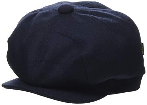 G-STAR RAW Mens Riv Baseball Cap, Mazarine Blue A637-4213, Einheitsgröße