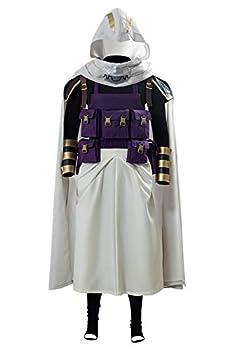 Tamaki Amajiki Cosplay Outfit Uniform My Hero Academia 4 Halloween Costume Battle Suit