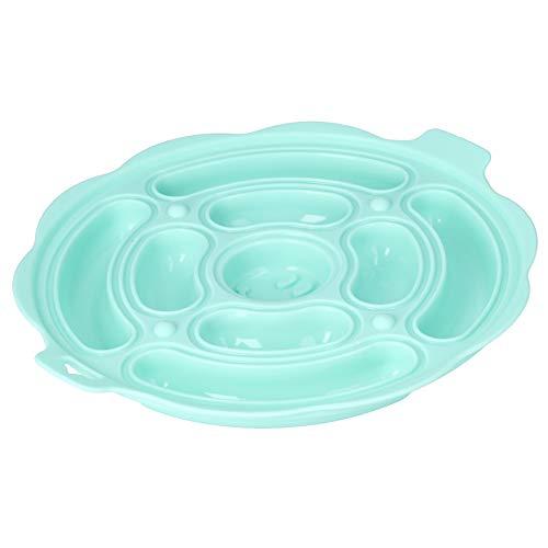 SALUTUY Molde de Silicona, moldes para Salchichas saludables y no tóxicos para el hogar para la Cocina