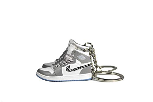 Generisch Mini zapatillas 3D Jordan 1 High 1 par