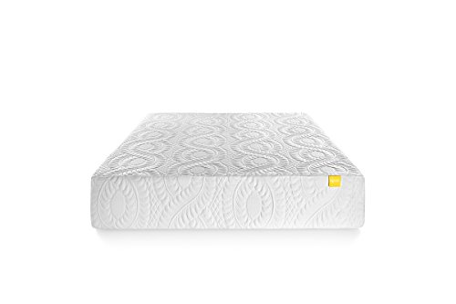 Revel Premium Cool Mattress (Cal King), Featuring All Climate Cooling Gel Memory Foam and LiftTex Alternative Latex, Made in the USA with a 10-Year Warranty, Amazon Exclusive