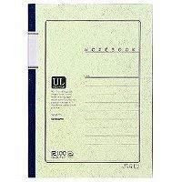 ノートブック UL12mm極太罫 KT-12Y