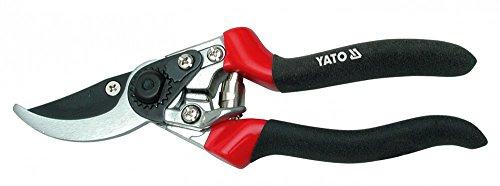 'Yato yt-8801 – Sécateur Bypass 8 – 1/2, 210 mm, téflon