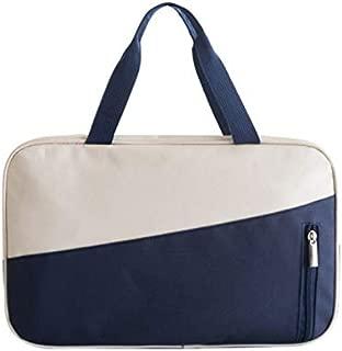 Travel Toiletry Bag - Multifunction Waterproof Sport Gym bag Cosmetic Wet Dry Bags for Men Women Travel Beach Pool Gym Travel Shower Bag